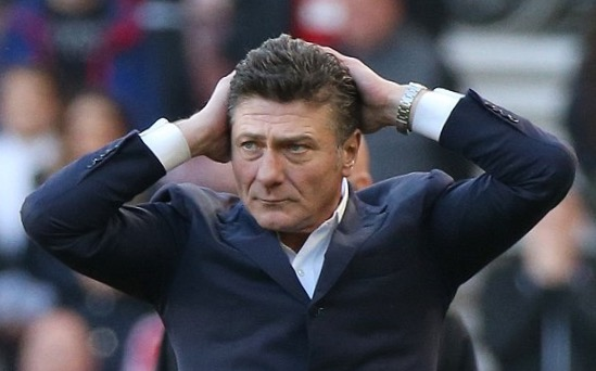 Watford Boss Mazzarri Wary Of The Wounded Manchester City