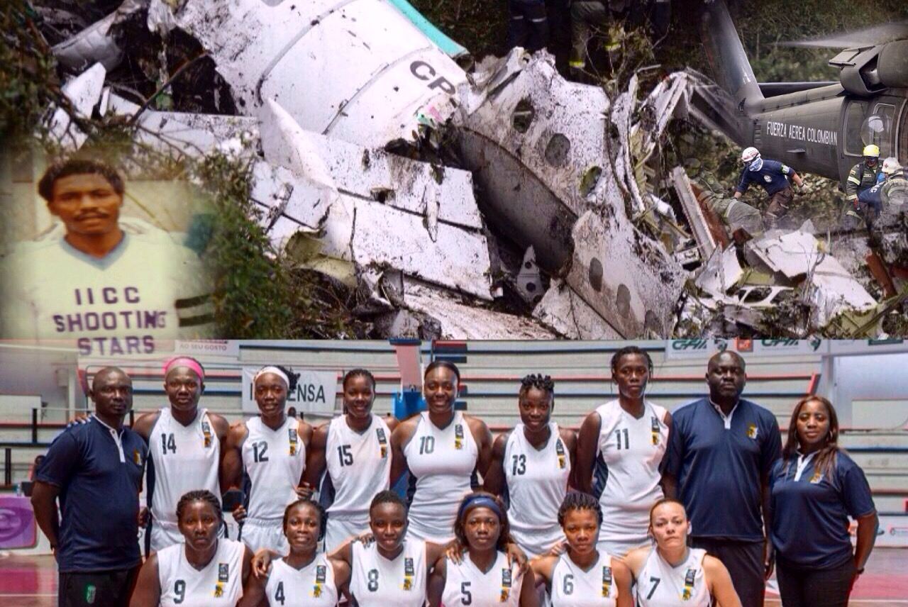 Odegbami: An Account Of The 2016 FIBA African Women's Basketball Club Championship – My Story!