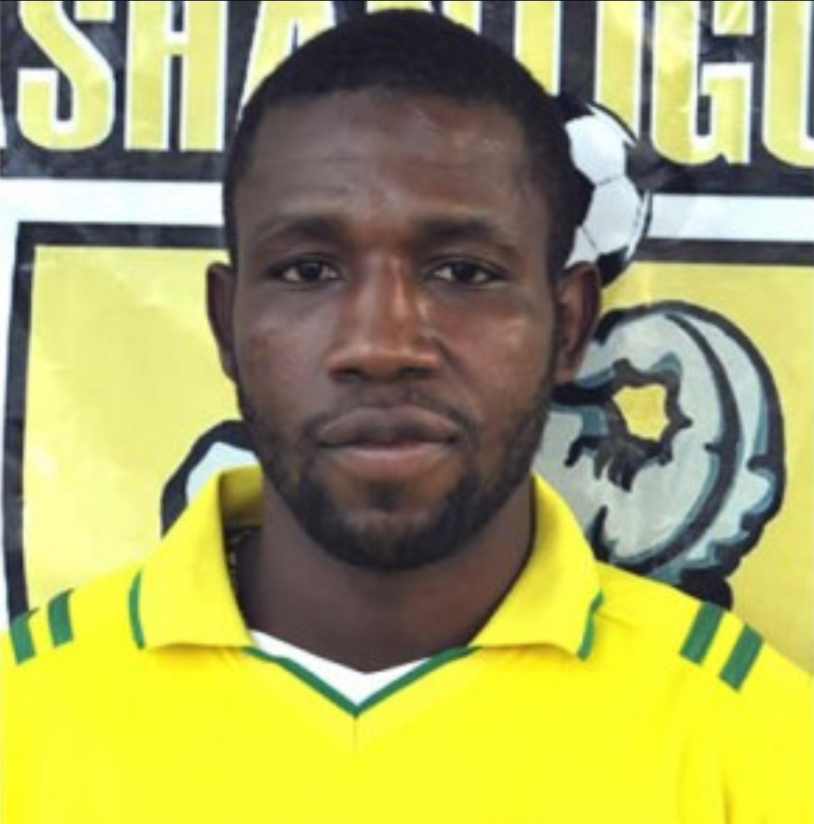 Black Stars Defender, Joshua Undergoes Trials At Enyimba