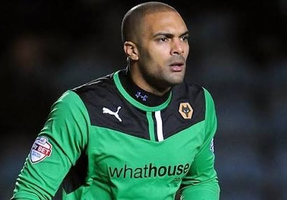 Ikeme Gets First Career Red Card In Wolves Defeat; Enyeama Bags 6th Clean Sheet