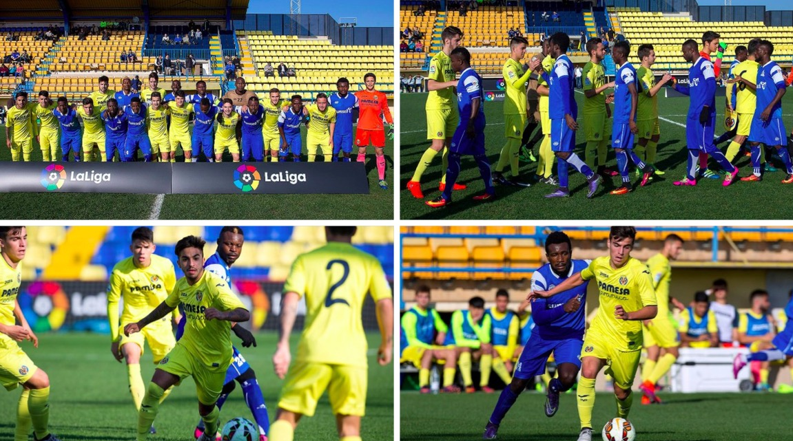 Rivers United Captain Festus Savours Spain Tour Experience