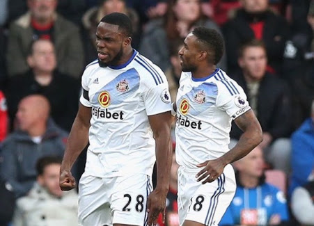Moyes: Anichebe Will Play Vs United, Sunderland Can Escape Relegation
