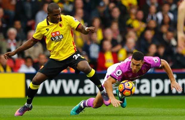 Mazzarri: Ighalo Going Nowhere, He'll Start Vs Burton