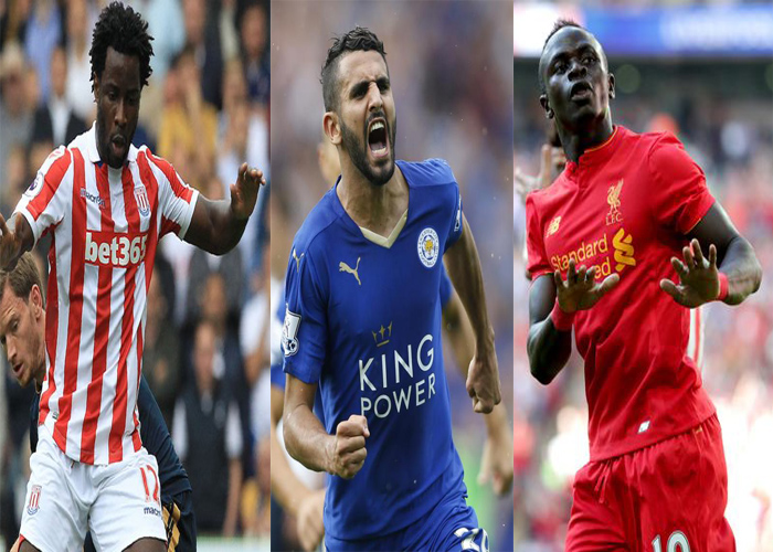 LOST TO AFRICA: How 2017 AFCON Is Affecting 10 EPL Clubs