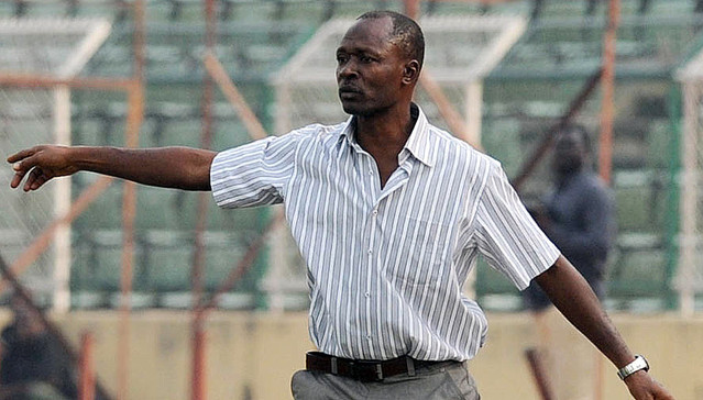 Amoo: 3SC Won't Be Relegation Fighters; Many Will Give Rangers Big Fight For The Title