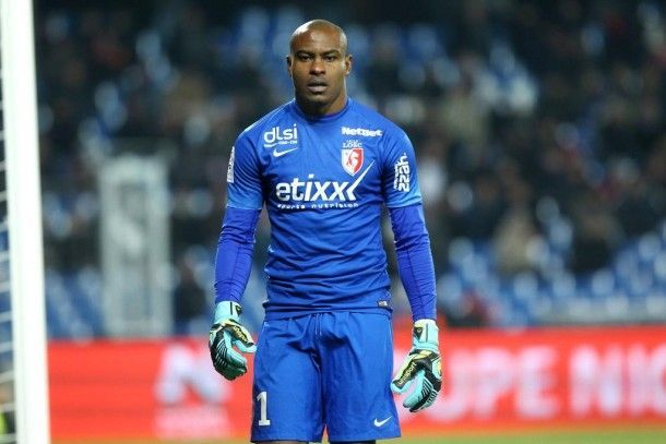 Lille Coach Rules Injured Enyeama Out Of Guingamp Clash