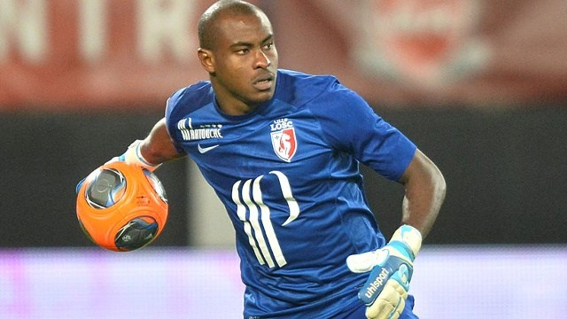 Enyeama Named One Of Ligue 1 African Stars Of The Week