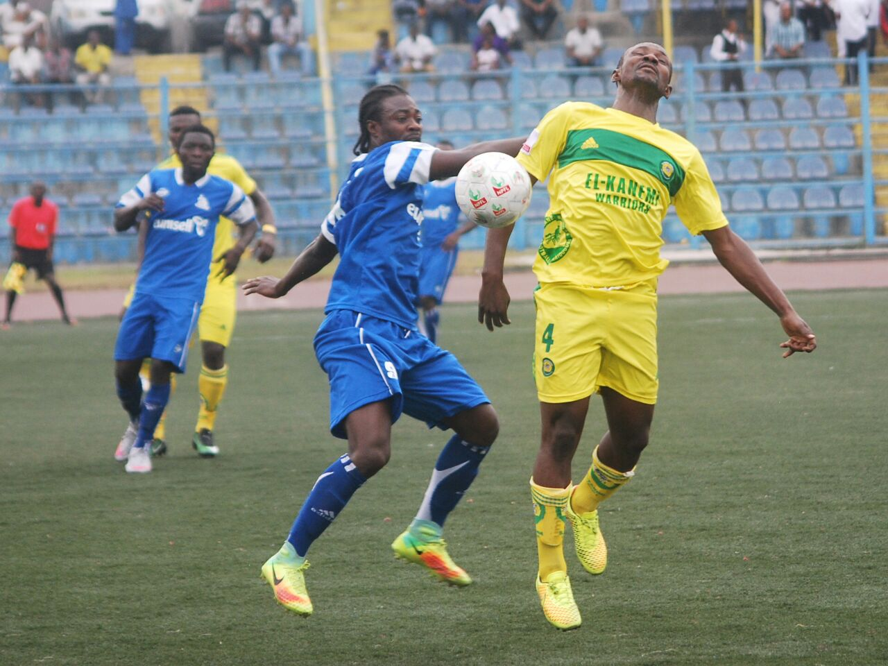 5 Things Learned From NPFL Match-Day One Fixtures