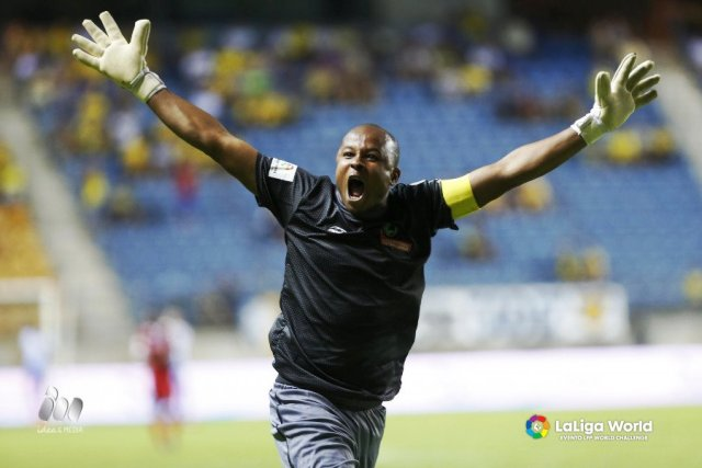 Ezenwa: NPFL Stars Must Seize Super Eagles Chance In France