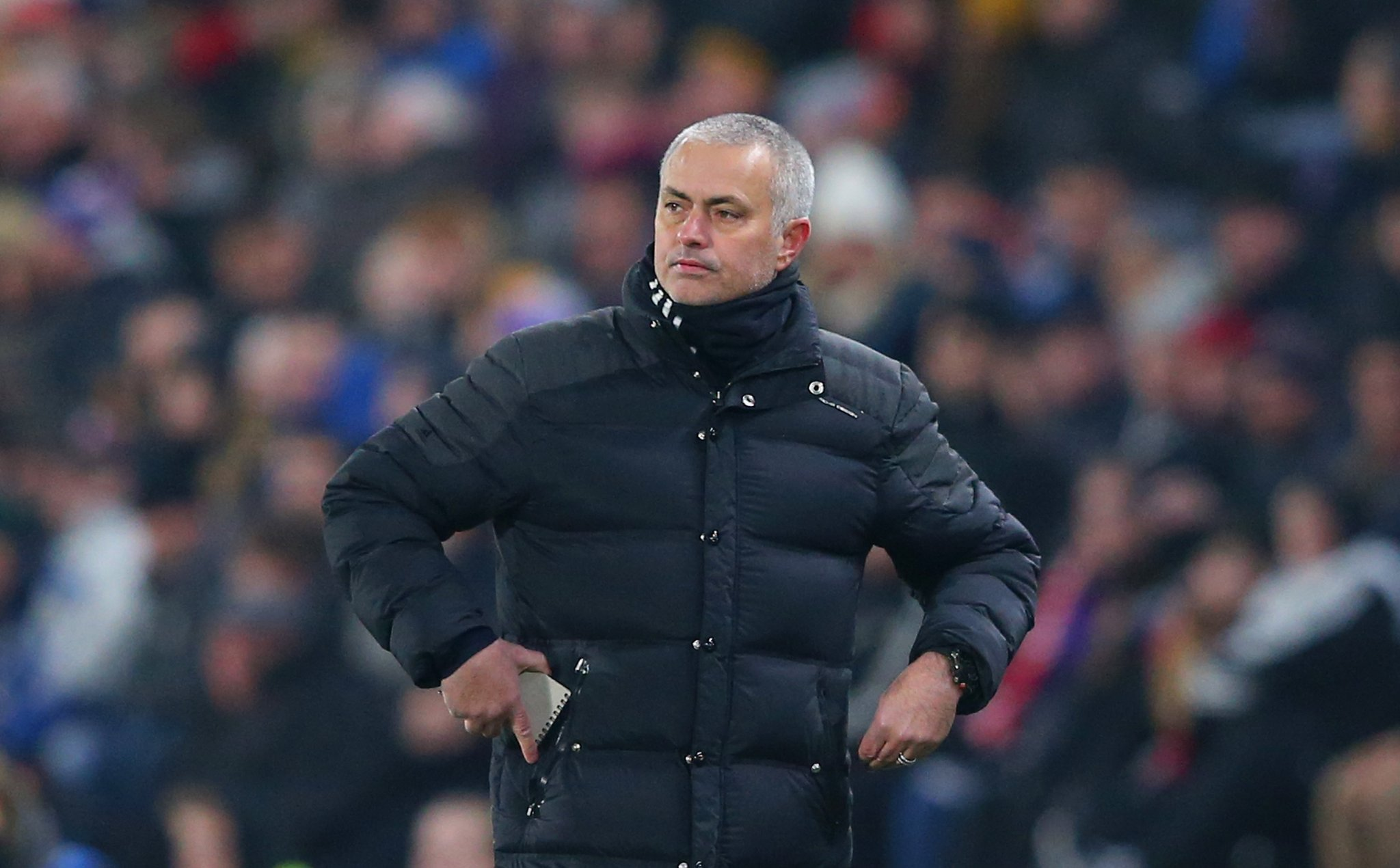 Mourinho Bemoans Fixtures Congestion, Rules Pogba Out of 'Boro Clash