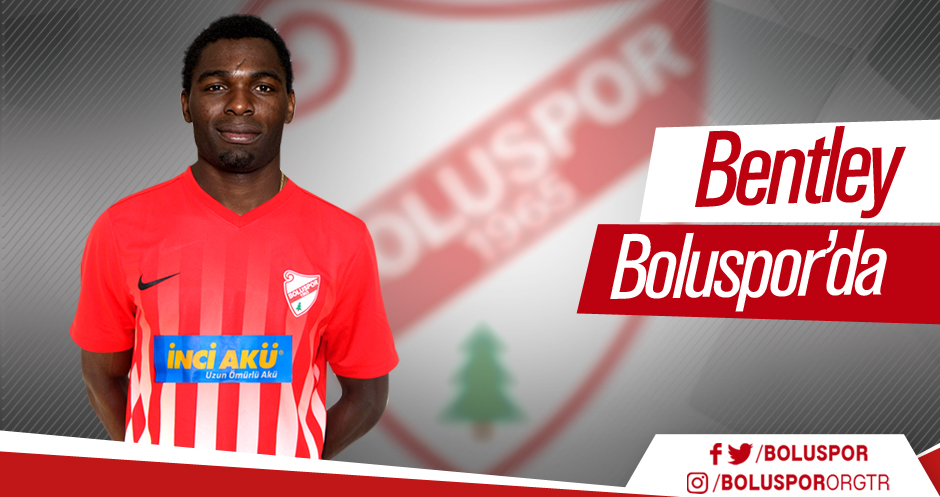 Ex-Flying Eagle Akabueze Joins Turkish Club Boluspor