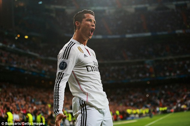 Ronaldo Denies Tax Evasion Allegations In Spain