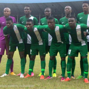 Home-Based Eagles To Know CHAN Opponents In April