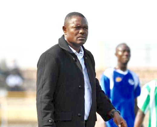 Eguma: El-Merreikh's Nigerian Trio No Threat To Rivers United