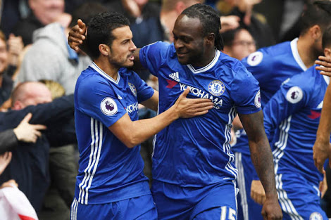 Moses: 2016 One Of My Best Years Ever