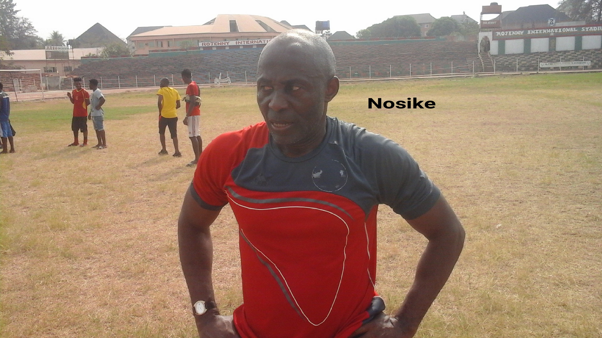 Nnewi United Set For Unveiling, Hire Ex-Rangers Assistant Coach Nosike