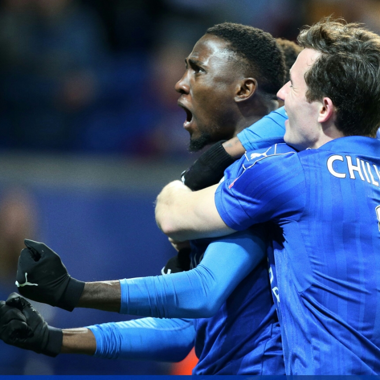 Ndidi: Leicester Players Don't Care Who Replaces Ranieri, We Want Victories