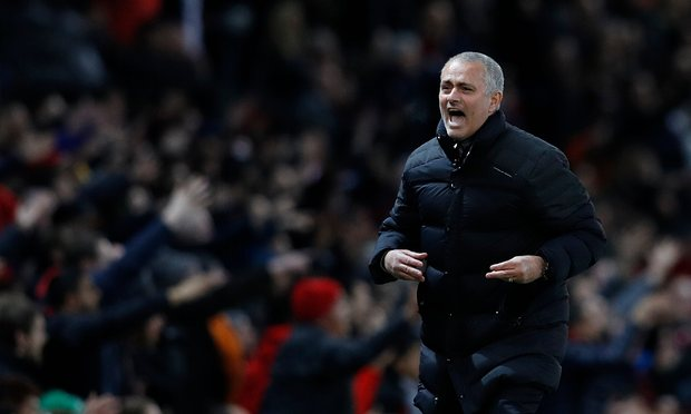 "Mourinho Wary Of ""Dangerous"" Watford, Rules Out Summer Spending Spree"