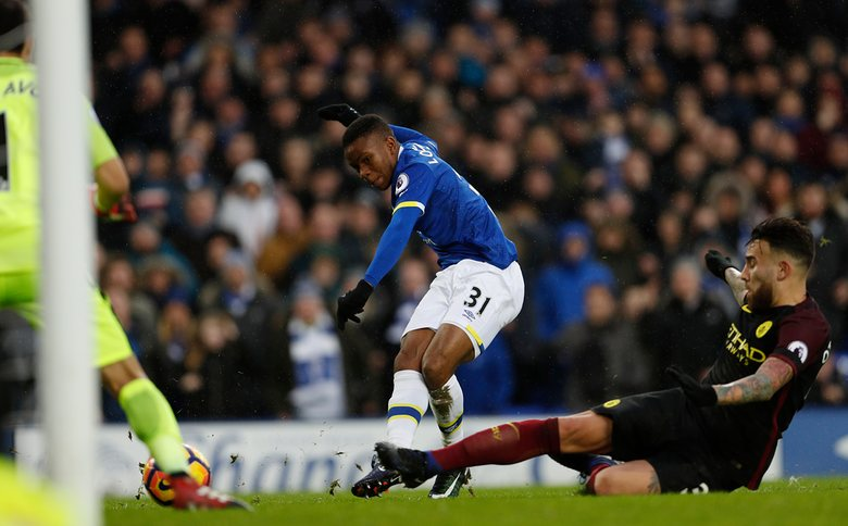 Lookman: Dubai Trip Will Give Everton Edge In EPL