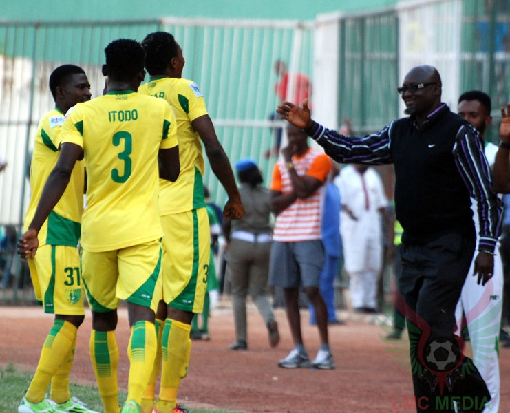 NPFL: Leaders Plateau Face Tornadoes Test, Katsina United Await 3SC