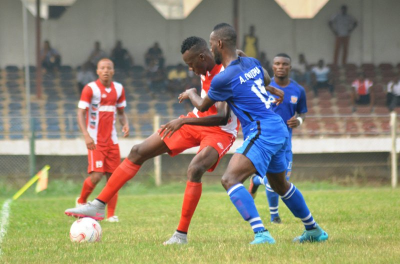 NPFL: Plateau United Aim To Stay Unbeaten, Enyimba Face Tornadoes