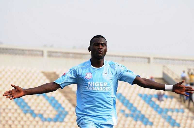NPFL: Akwa United End Plateau United Unbeaten Run, Tornadoes Edge Enyimba