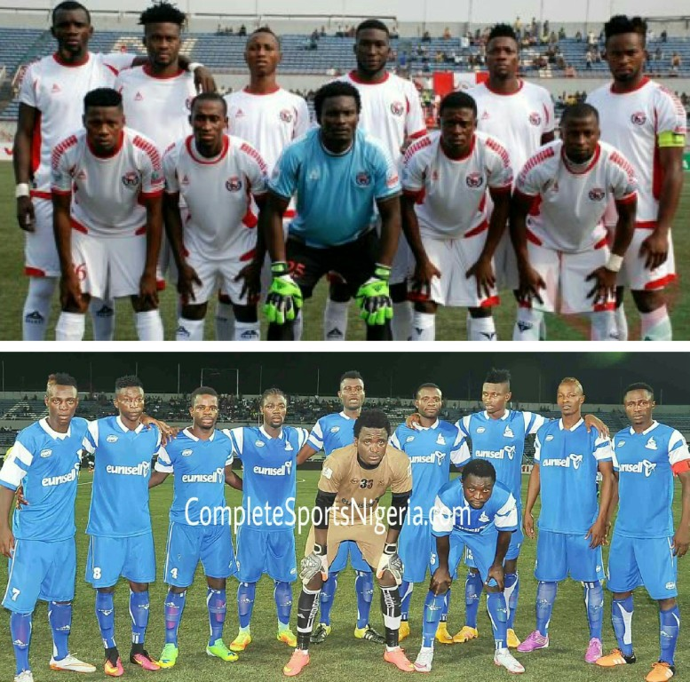 Akpokona: Rangers Can Shock Zamalek, Rivers United Must Be Solid Vs Al-Merreikh
