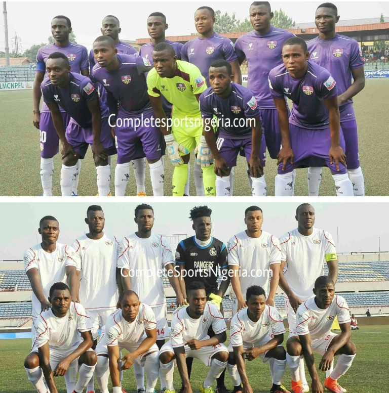 NPFL: MFM Face Rangers Test; 3SC, Remo Stars clash In South-West Derby