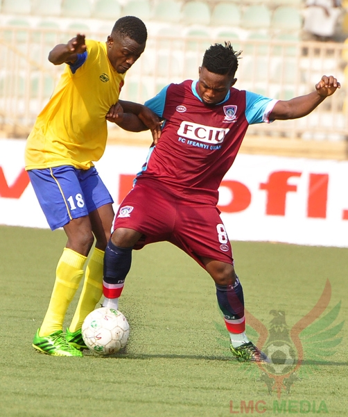 NPFL UNITED NATIONS: 10 Foreign Players In Nigerian League