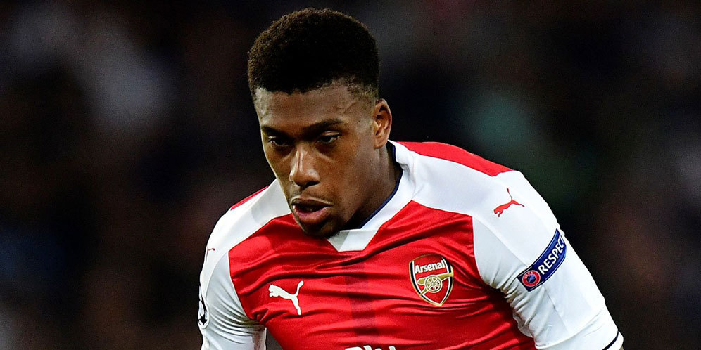 Iwobi Doubtful For Arsenal's FA Cup Clash Vs Lincoln