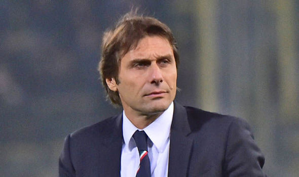 Conte:  Man United Have England's Best Squad