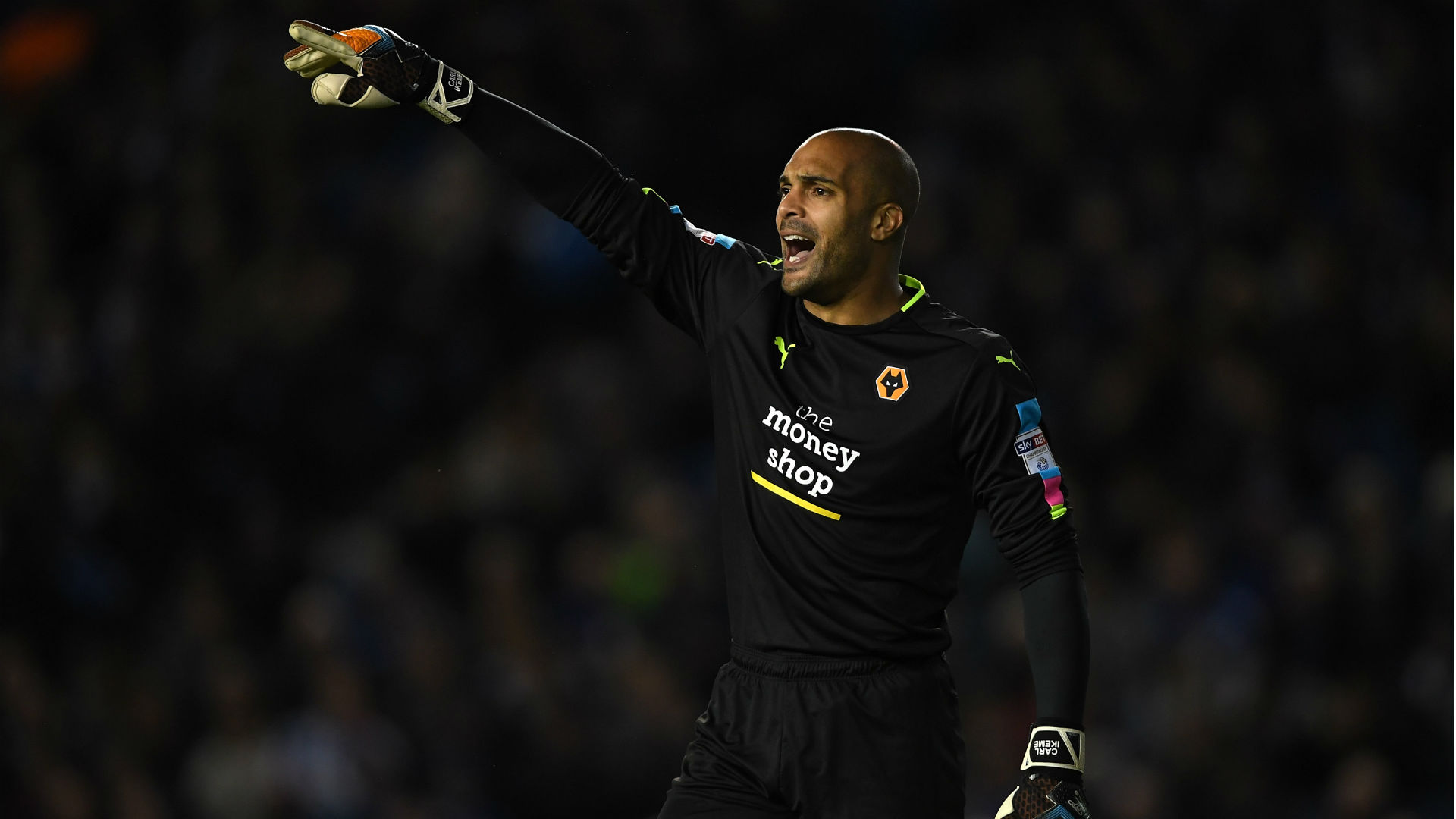 Injured Ikeme Absent As Wolves Train Tuesday In Front Of Fans