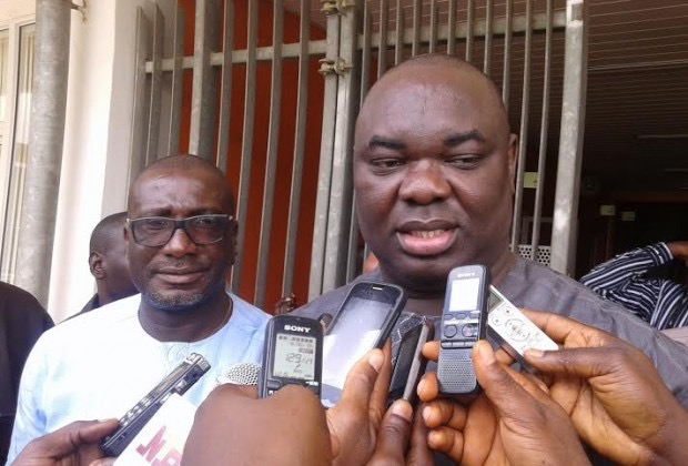 NFF Ready To Lift Ban On Giwa, Order Review Of Election Guidelines