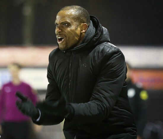 Oliseh's Fortuna Sittard Earn Away Draw; Awoniyi Loses With NEC Nijmegen
