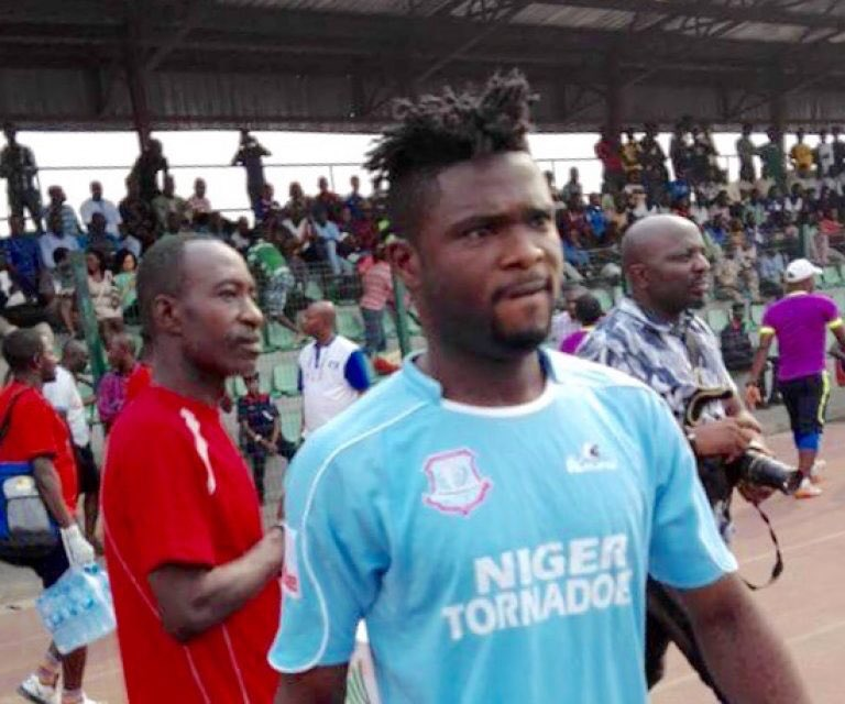 Tornadoes' Injury Doubt Top Scorer, Ajoku Fit To Face Enyimba