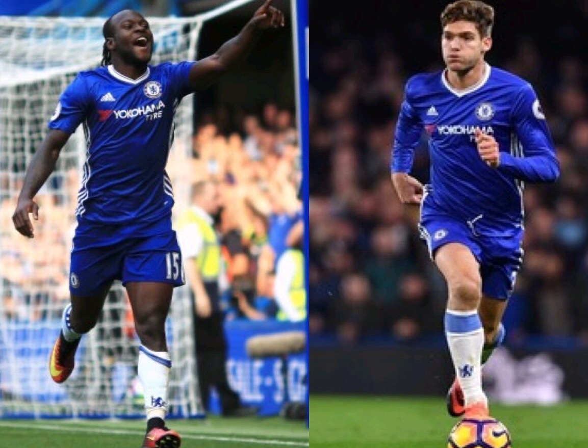 Souness: Arsenal Need Moses' And Alonso's Intensity/Physicality To Become Champions