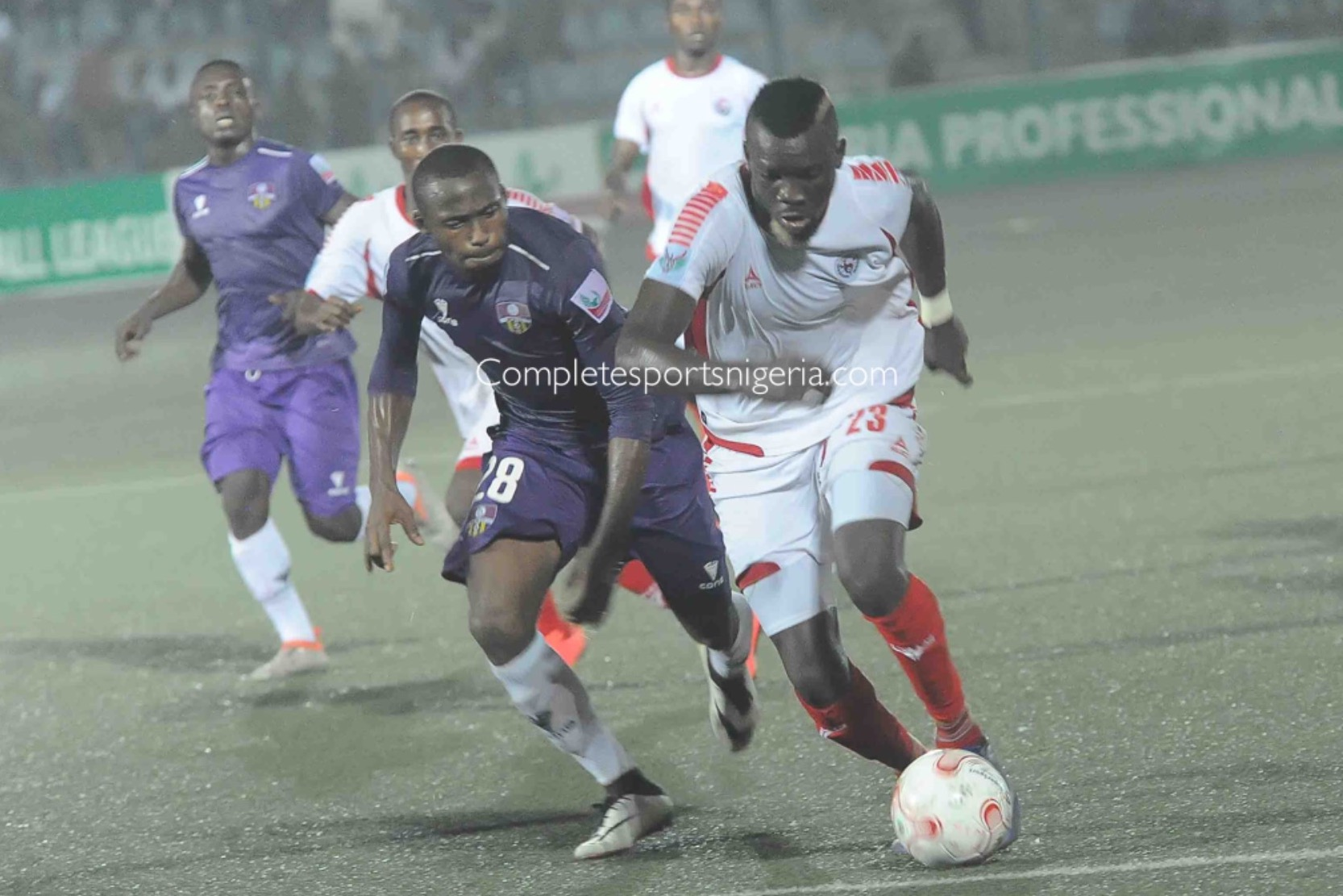 NPFL Matchday-11: Lobi Seek 1st Away Win At Plateau Utd.; Rangers Host ABS, Gun For Lifeline 3rd Win