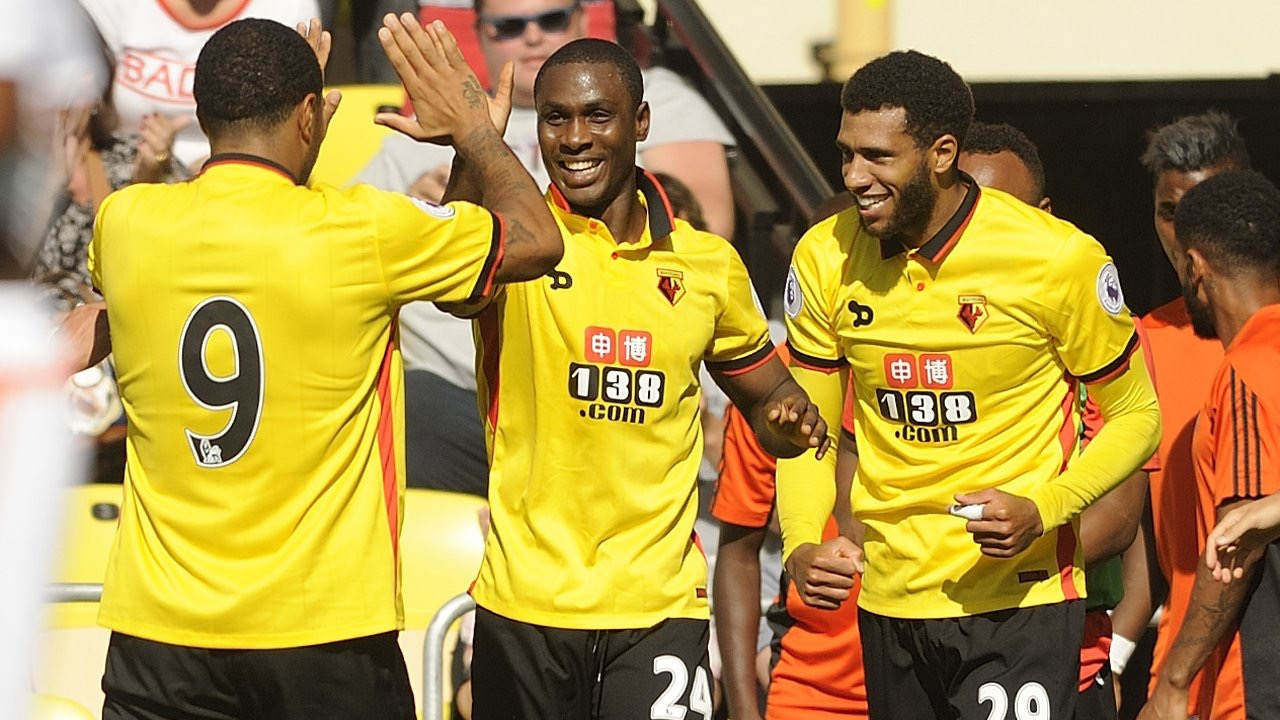 Watford Boss Mazzarri Wishes Ighalo Goodluck In China