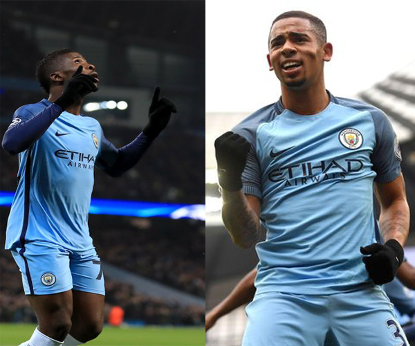 Ugbade: Gabriel Jesus Not Better Than Iheanacho