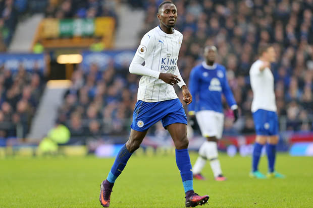 Ndidi: Confident Leicester Will Retain Big Players For Next Season
