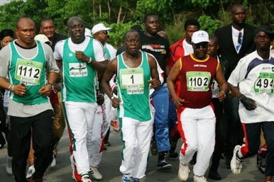 Okpekpe 10km Race Launches Tracking App For Fans
