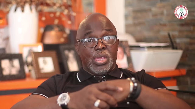 Pinnick Inaugurates AITEO Cup Competition Committee