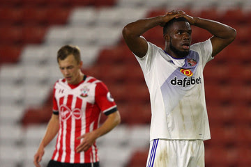 Moyes: Sunderland Struggling Because Of Anichebe Absence