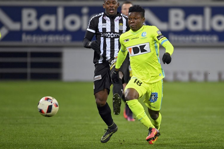 Gent's Kalu: Mechelen Clash Like A Cup Final