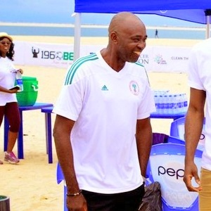 Beach Soccer W/Cup: Nigeria Coach, Adamu Confident Against  Mexico, Italy