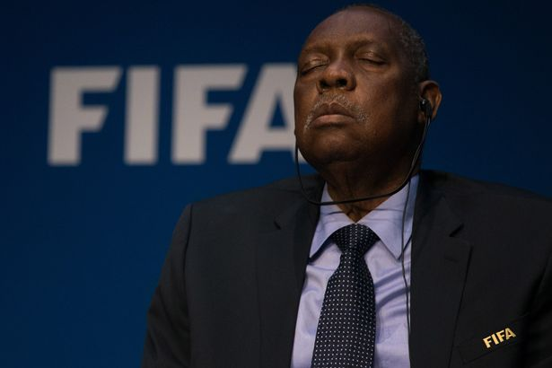 Etim Esin: Time Up For Hayatou As CAF President
