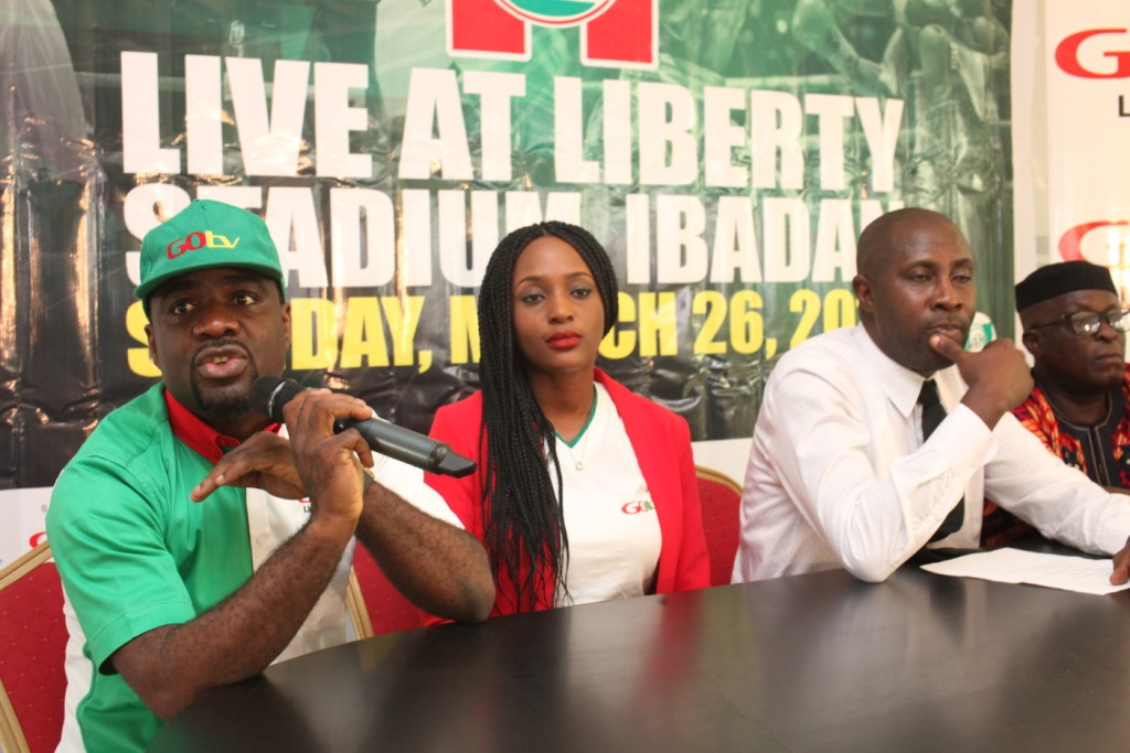 GOTV Boxing Night Moves To Ibadan, Seven Bouts Scheduled