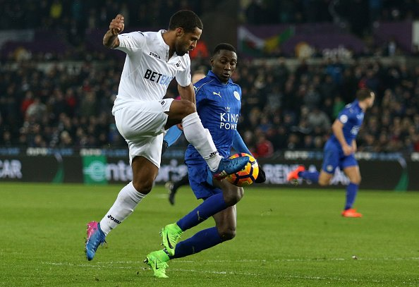Ndidi: Leicester Won't Give Up In Survival Fight
