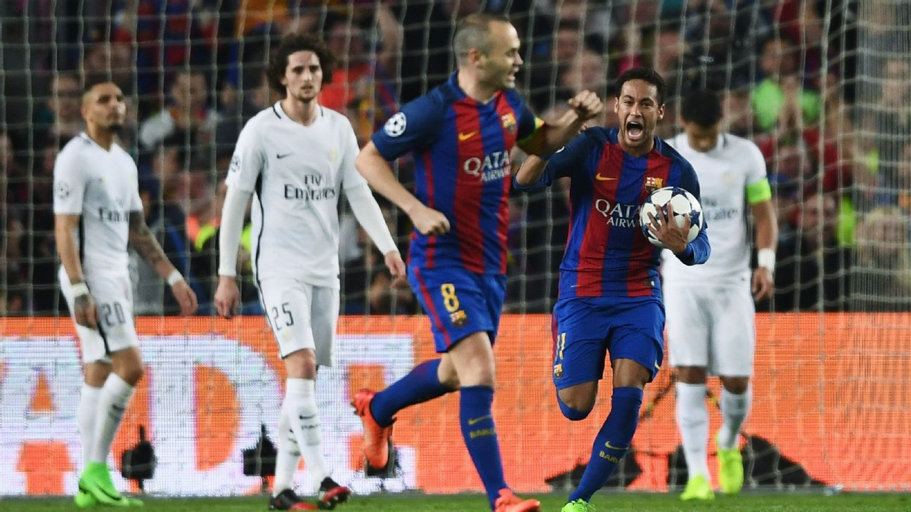 UCL Q/Finals: Bayern Get Real, Juve Draw Barca; Ndidi's Leicester Vs Atletico