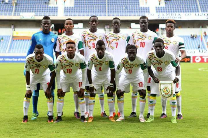 U-20 AFCON: Senegal Coach Takes Positives From 2015 Defeat To Nigeria Ahead Zambia Clash